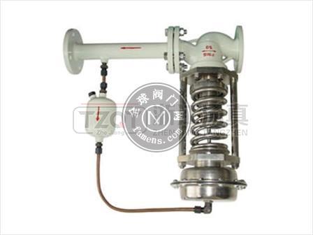 ZZY 系列自力式压力调节阀(蒸汽)