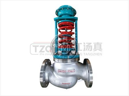 ZZYM型 自力式壓力套筒調節閥