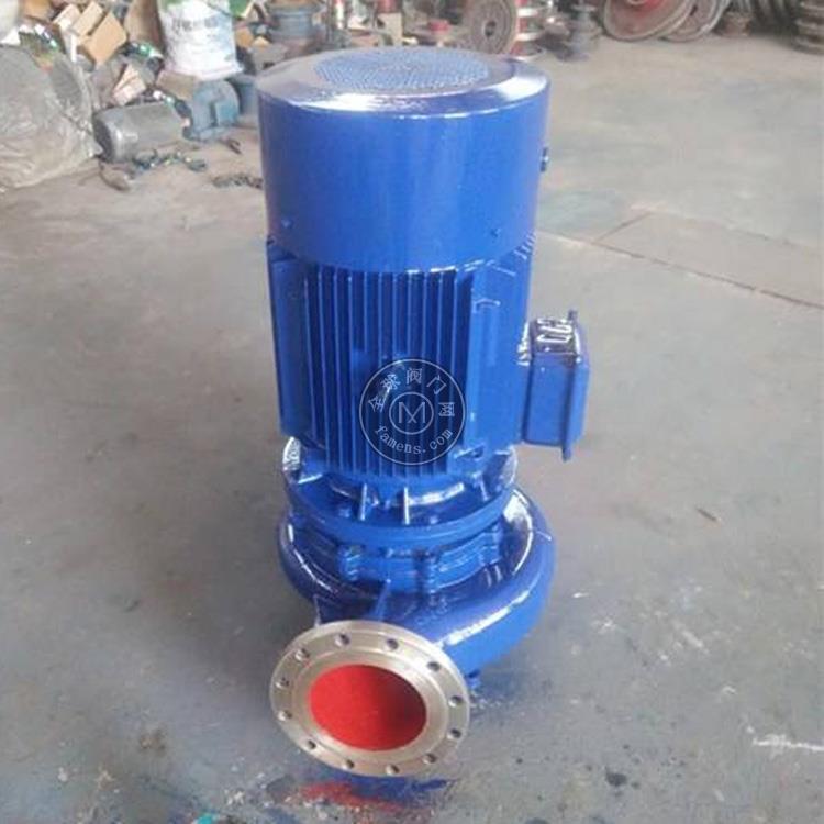 家用增压管道离心循环泵40-250(I)