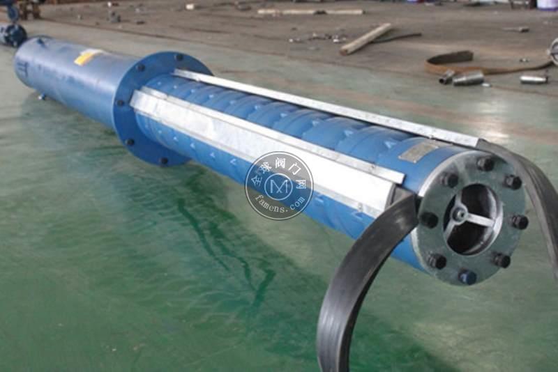 耐高溫潛水泵_適用100℃、120℃、150℃介質