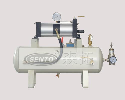 东莞气体增压阀价格贵不贵_配储气罐(20L)——增压阀厂家