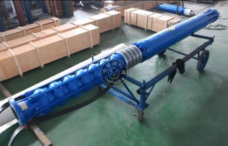 井用耐高溫潛水泵_井用潛水泵_耐高溫潛水泵