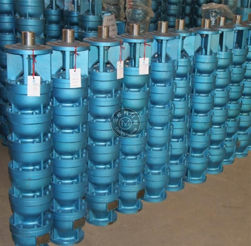 深井潜水泵_大流量、高扬程、热水、耐高温