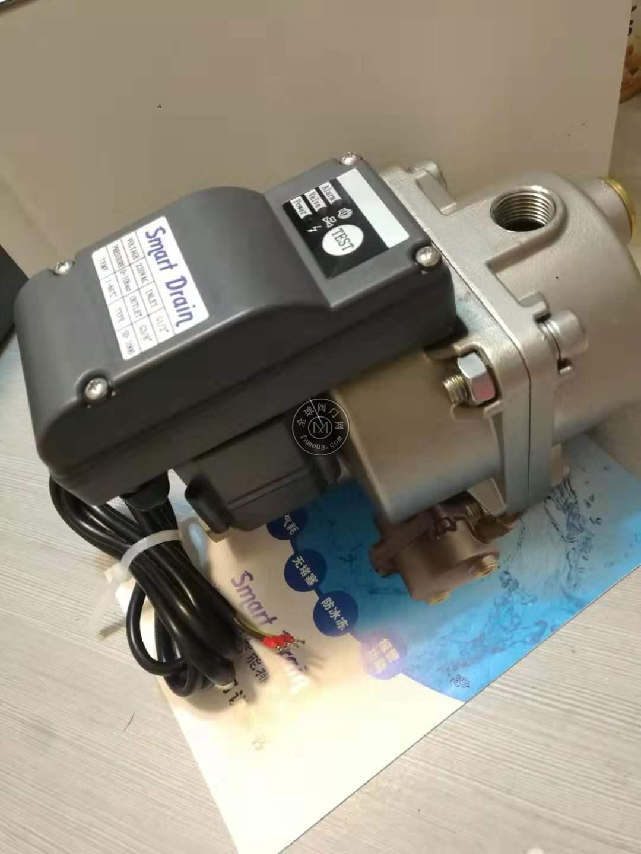乔克SD-1000  零耗气排污阀 智能排水器