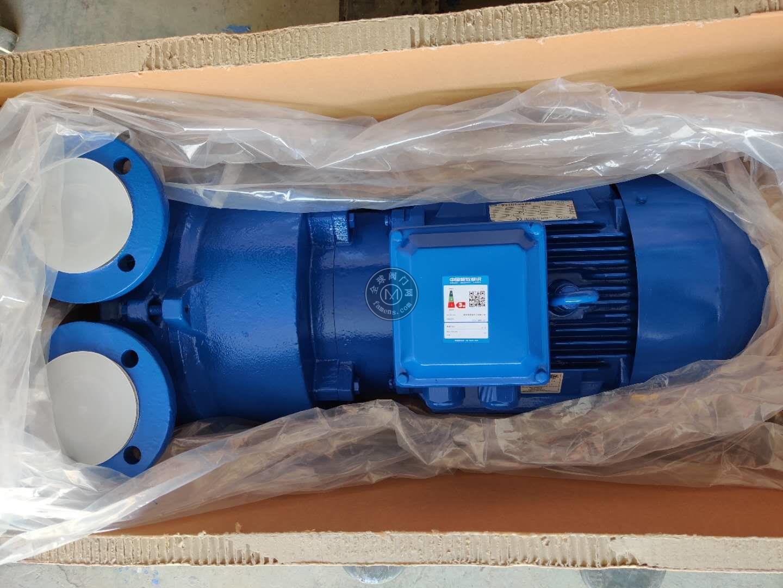 NASH佶締納士2BV5110水環真空泵