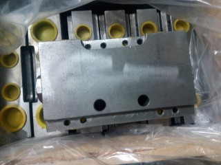 支架辅助阀双向锁SS10 SKS1 FDSBII FDS125 FDS80