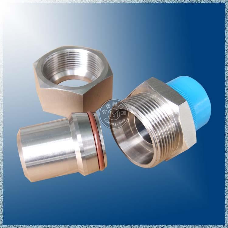 JB966不锈钢焊接管件定制