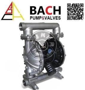 进口气动隔膜泵:德国进口气动隔膜泵中国一级代理商