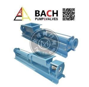 进口料斗式螺杆泵:中国一级代理商
