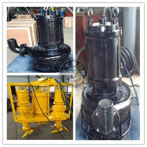 大口径抽沙泵_12寸沙浆泵_潜水排沙泵