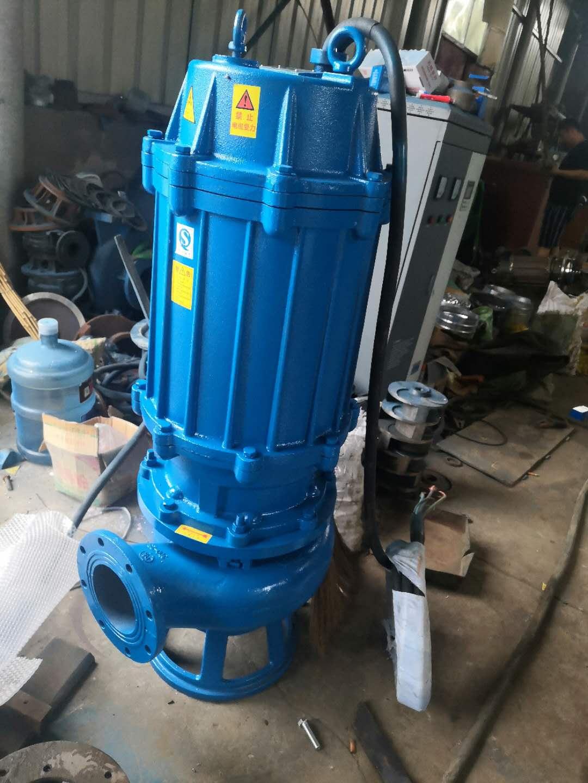 源润达ZJQ300-60渣浆泵