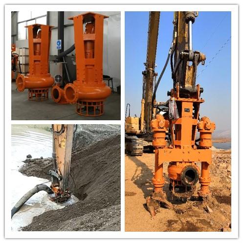 简单操作挖机抽沙泵_8寸泥浆泵_200挖掘机泥沙泵