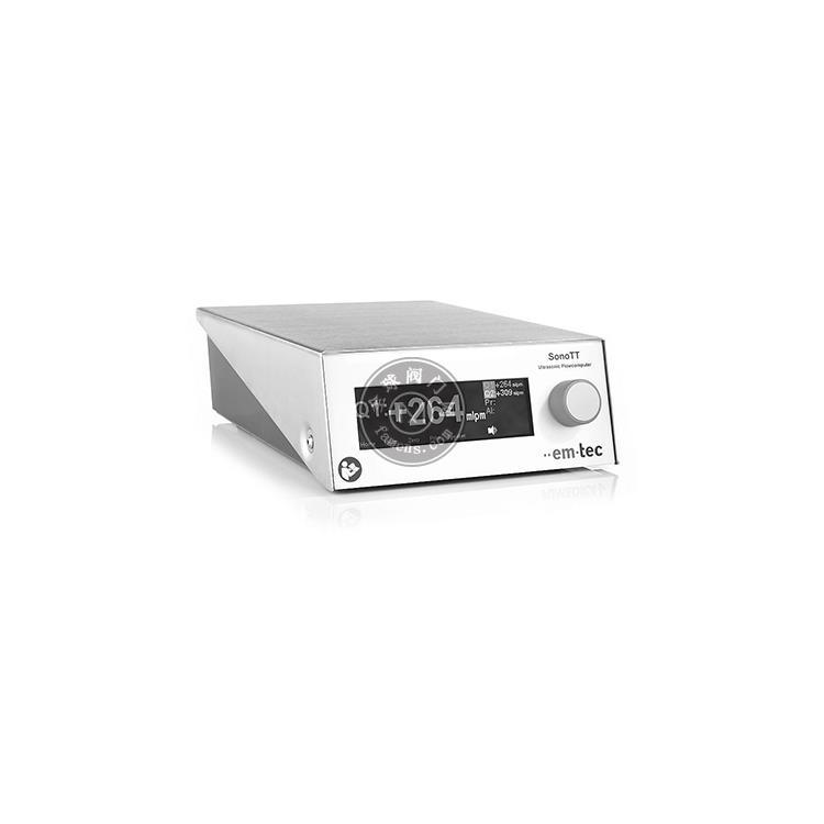 赫尔纳-供应德国EM-TEC流量测量板SonoTT