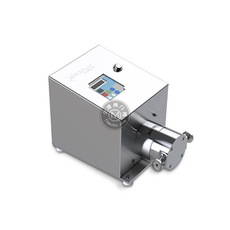赫尔纳-供应德国Quattroflow隔膜泵
