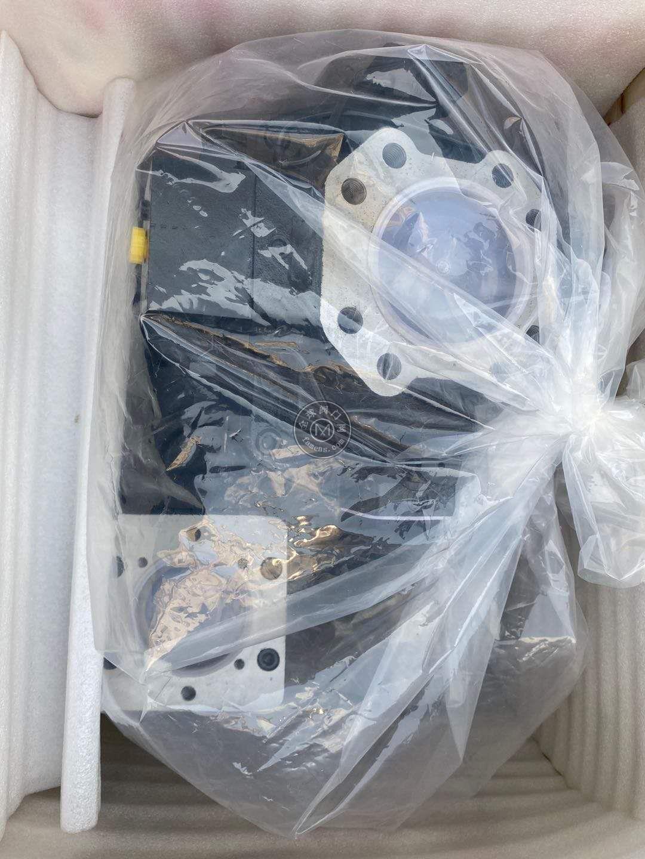鋼廠拆爐機L8V107SR1R101F1中航力源液壓