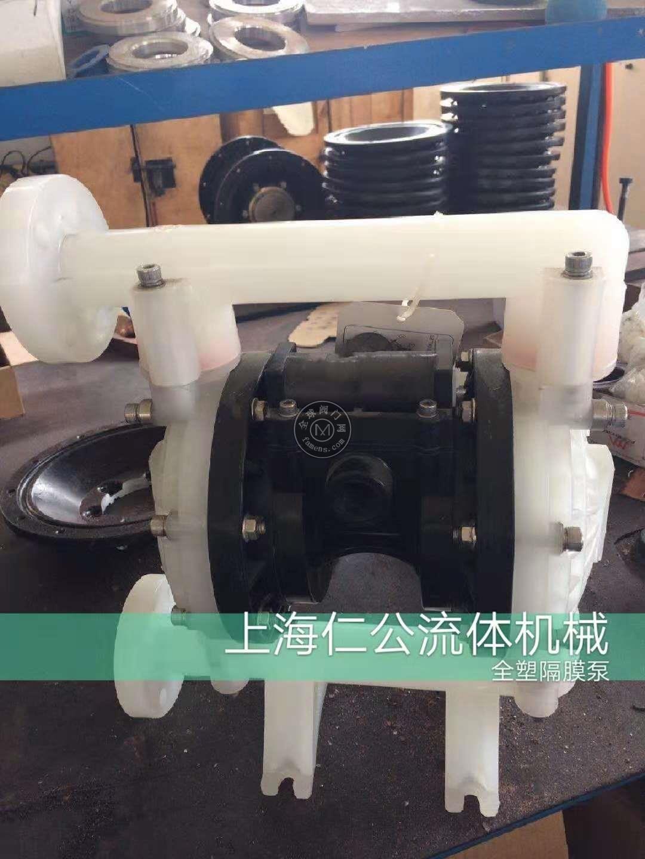 气动隔膜泵RG72911