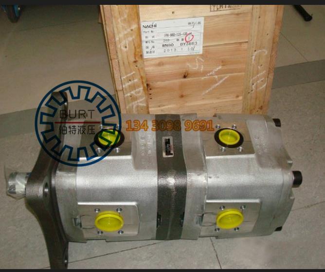 直供不二越油压泵IPH-34B-10-25-11