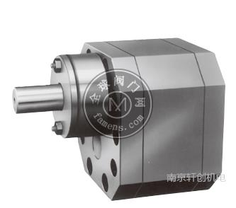 KES-150川崎齿轮泵江苏经销