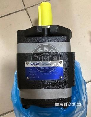 IPVAP7-200-111福伊特齿轮泵江苏经销