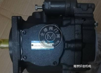 A3H70-FR01KK油研高压柱塞泵江苏经销