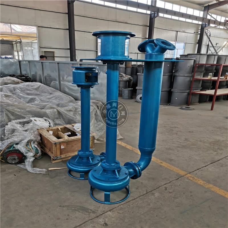 液下抽沙泵 加长杆液下渣浆泵