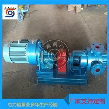 高粘度泵 NYP内环式高粘度齿轮泵