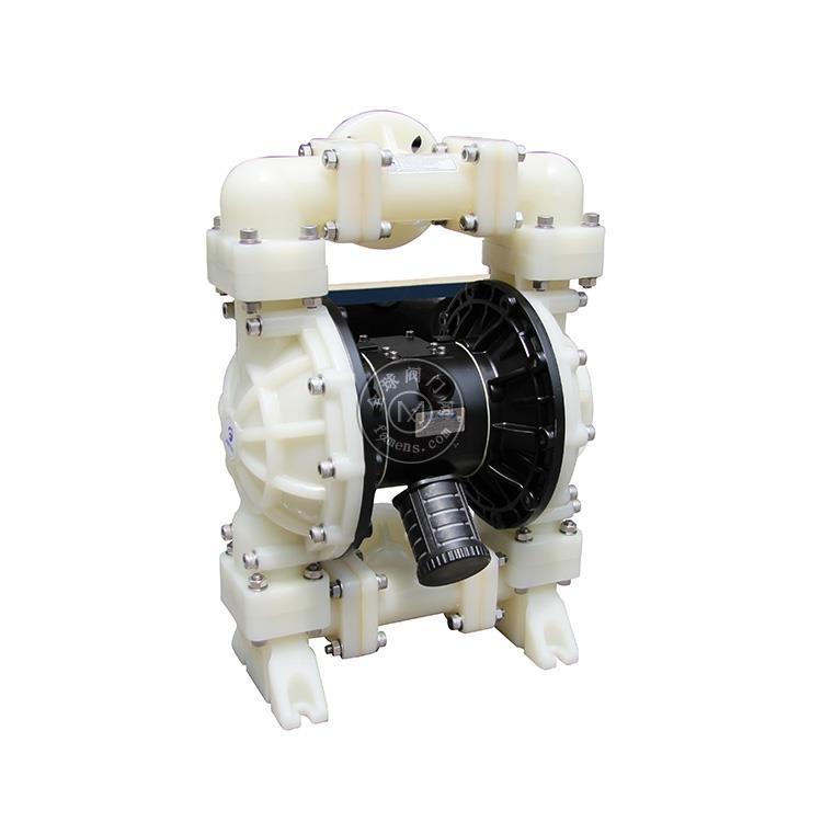 侠飞供应MK40(1.5寸)工程塑料耐腐蚀酸碱泵