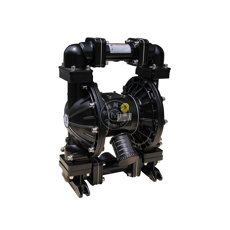 侠飞供应MK40铝合金/铸铁气动隔膜泵 进口隔膜泵 隔膜泵配件 耐酸碱气动隔膜泵