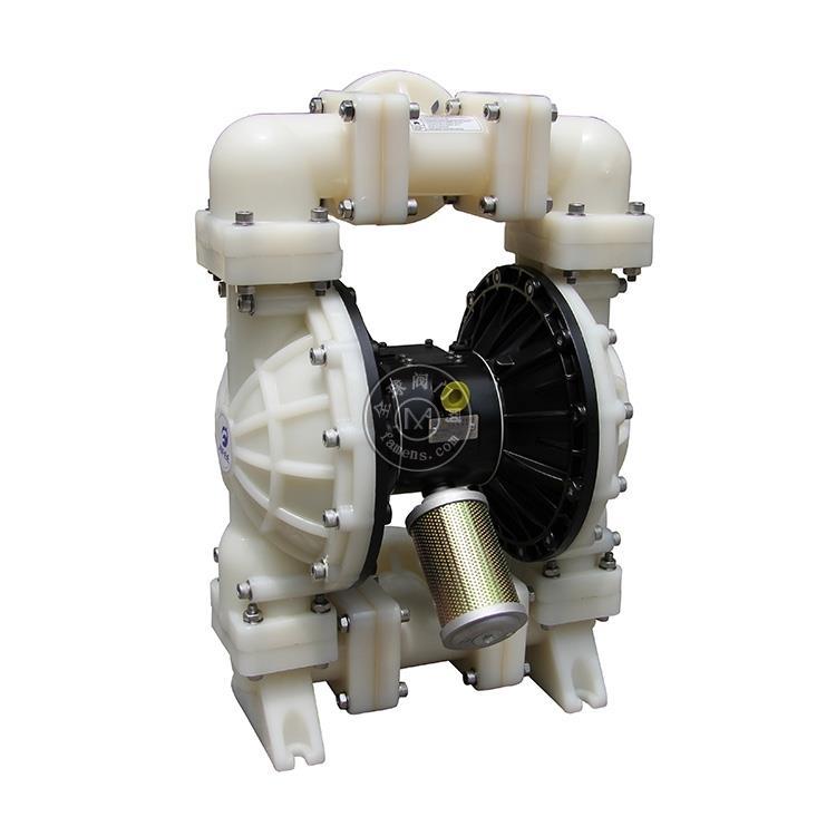 上海隔膜泵厂家供应MK50(2寸)耐腐蚀塑料气动隔膜泵PP泵