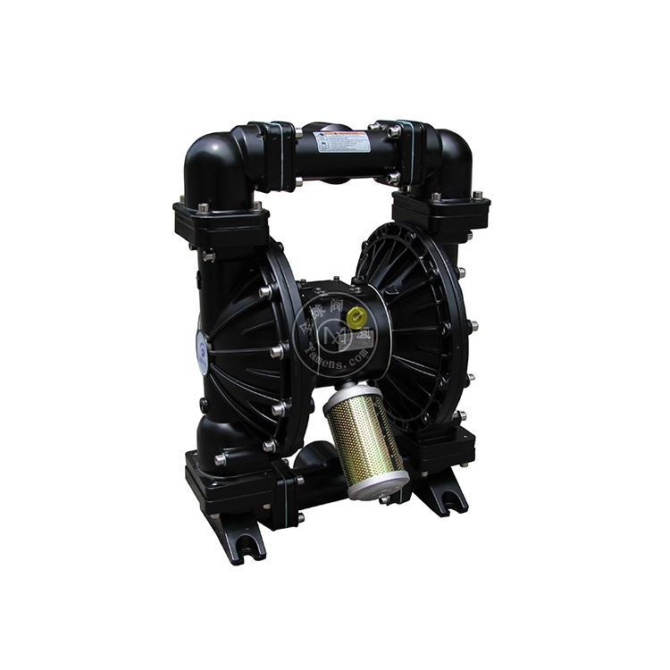 专业隔膜泵厂家供应MK50铝合金/铸铁气动隔膜泵 实验室隔膜泵  直流隔膜泵  防爆隔膜泵