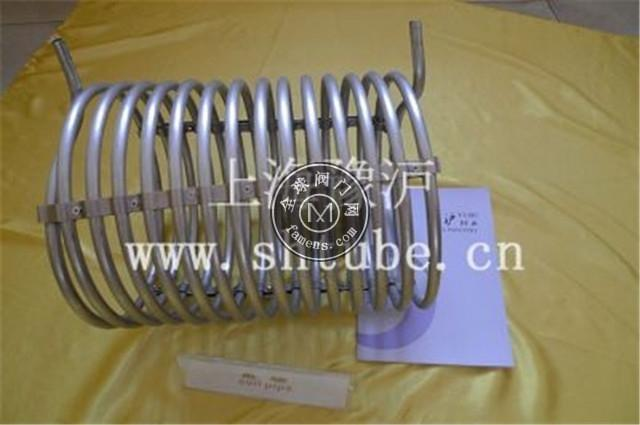 供应不锈钢盘管