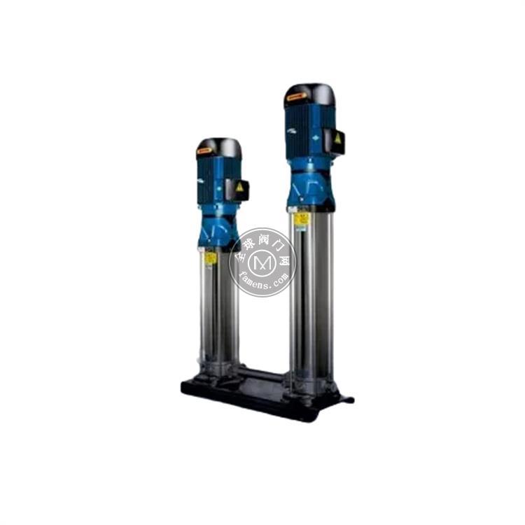 進口立式高壓泵