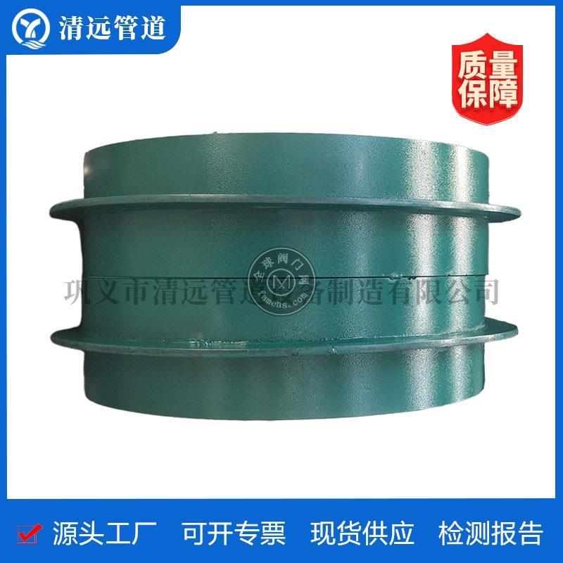 廠家供應剛性防水套管DN300型穿墻預埋剛性防水套管鍍鋅組合套管