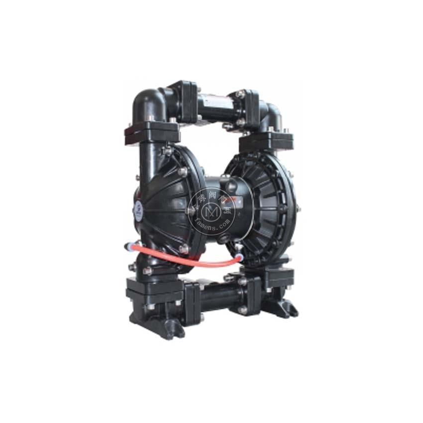 供應專用泵-2:1高壓隔膜泵