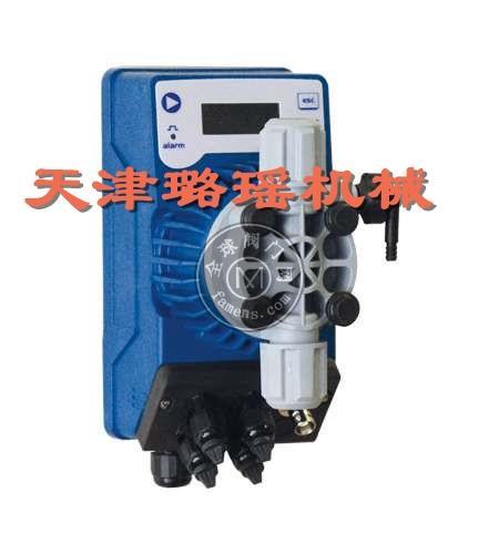意大利赛高(SEKO)化学加药电磁计量泵 Kompact系列