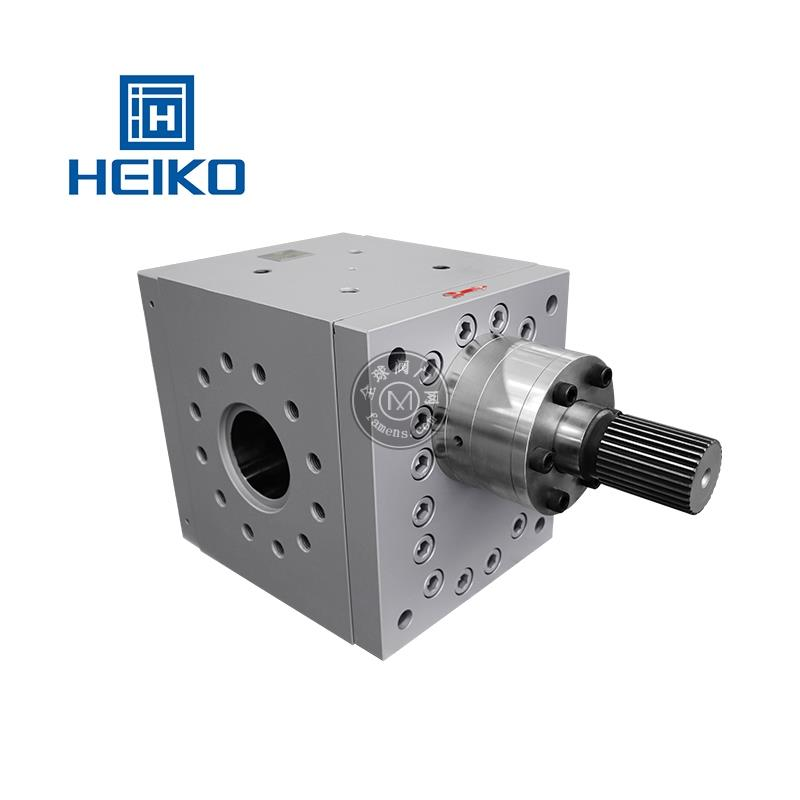 高温熔体泵--熔体齿轮泵厂家