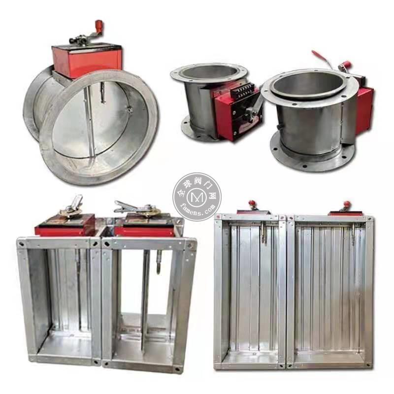 合肥防火排煙閥調節閥,鋼制蝶閥,止回閥,消聲器,靜壓箱專業生產