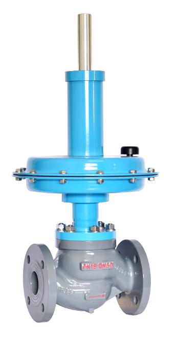 工業氮封系列閥門裝置