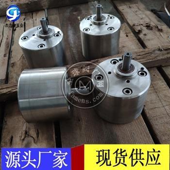 微型不锈钢齿轮泵 CB-B液压泵