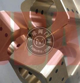 生产黄铜套 锡青铜法兰铜套 江西金达铜业 举报 本产品支持七天无理由退货