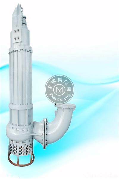 电动抽砂泵 高效耐磨排沙泵 潜水性淤泥泵