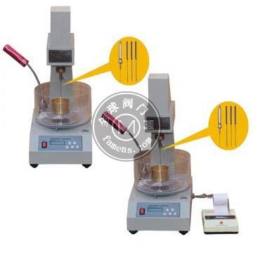 SZR-9瀝青針入度儀 針入度廠家批發