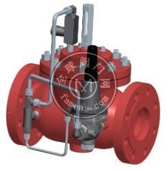 OCV 泄壓閥108-2-地面加油閥門 廠家授權專業一級代理