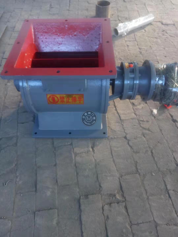 YJD16型26型卸料器 给料机  卸灰阀