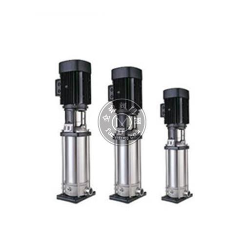 礬泉水泵-CDL/CDLF型立式不銹鋼多級離心泵