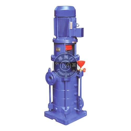 礬泉水泵-LG型立式多級離心泵