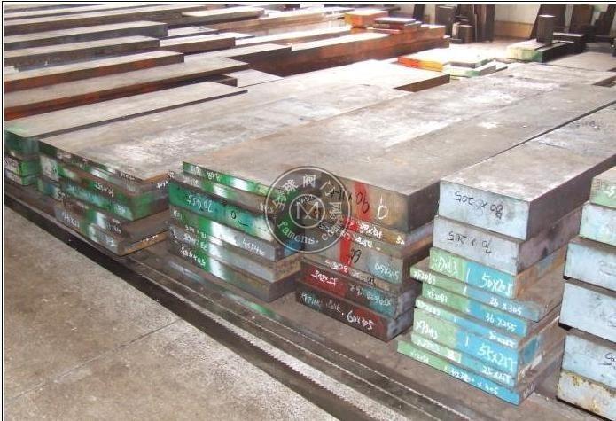 上海GCr15轴承钢材料