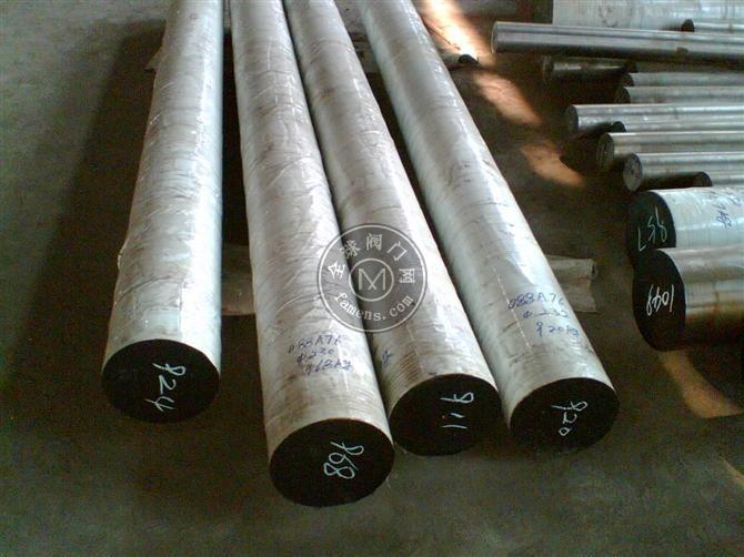 上海H13钢材现货