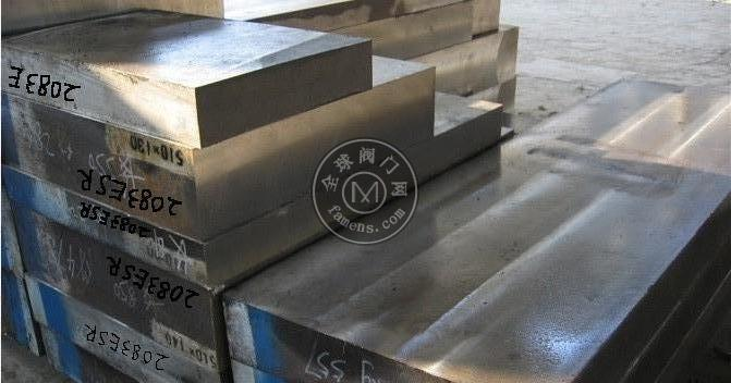 上海SKD11材料定制大小尺寸