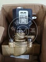 意大利 M&M型號RD233DTW高壓常開電磁閥